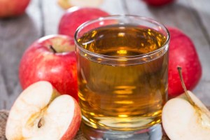 Toddler Served Alcohol Instead Of Apple Juice At This Restaurant