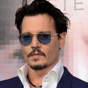 Johnny Depp Talks About Assassinating President Trump