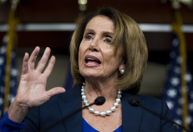 Democrats Not Happy With Nancy Pelosi; It's Time To Go