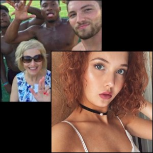 Mom Drops Daughter Off At College, Then Mom Texts Her Pictures Of Football Players She Met