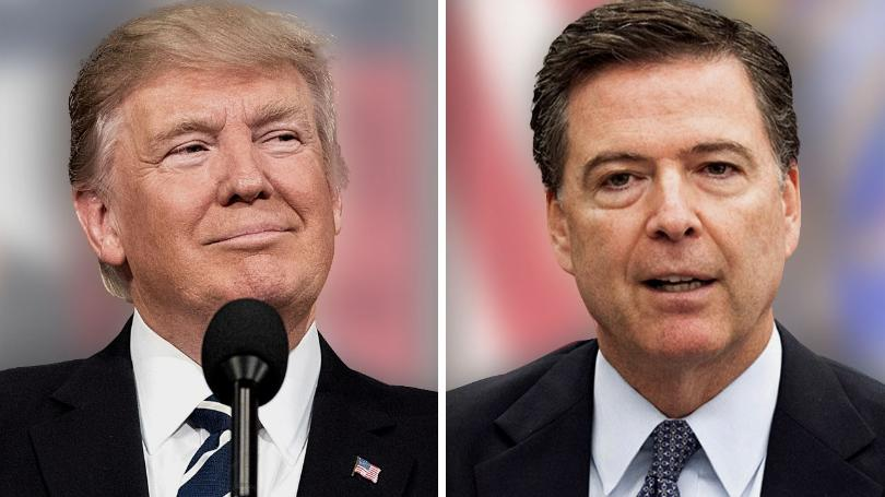 White House: Trump will not try to stop James Comey testimony by asserting executive privilege