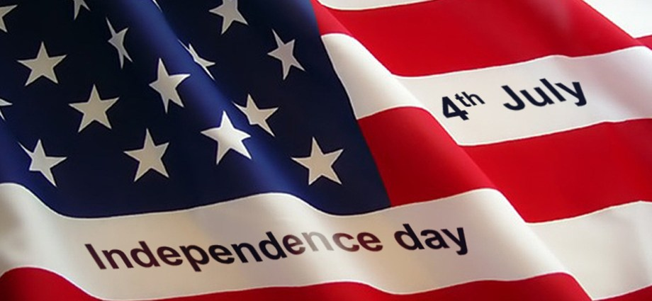 Happy Independence Day America Quotes & Images for the 4th of July