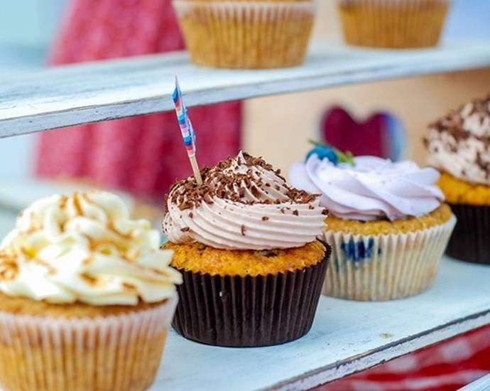 Take your store bought cake frosting to the next level; Tips to make your cake icing better than EVER