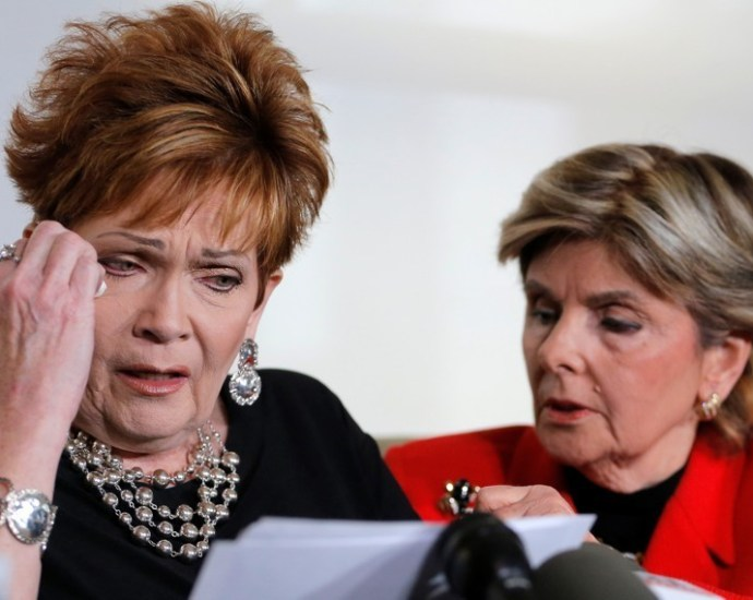 Roy Moore's Latest Accuser Speaks Out