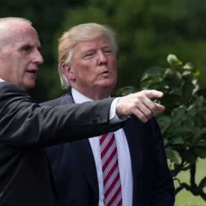 Trump's bodyguard says a Russian offered Trump women, the offer was turned down