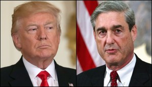 Trump Lawyers Want A Second Special Counsel To Investigate Conflicts
