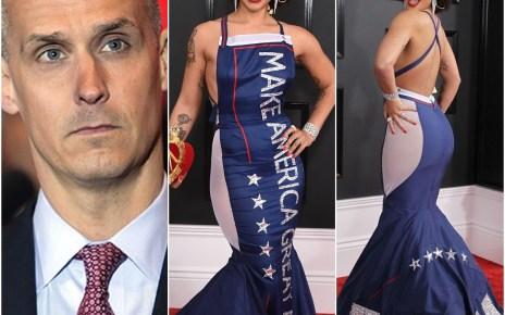 Trump Supporter Joy Villa accuses Former Trump Campaign Manager Corey Lewandowski of sexual misconduct