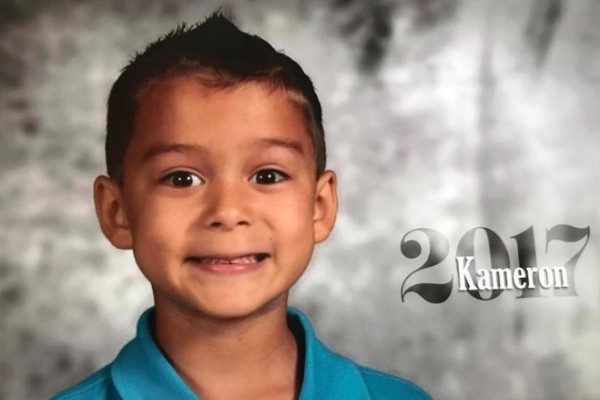 Bexar County Deputies Opened Fire on an Unarmed Suspect Leaving 6-year-old Boy Dead
