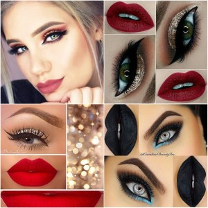 Winter Makeup Ideas to Copy This Season