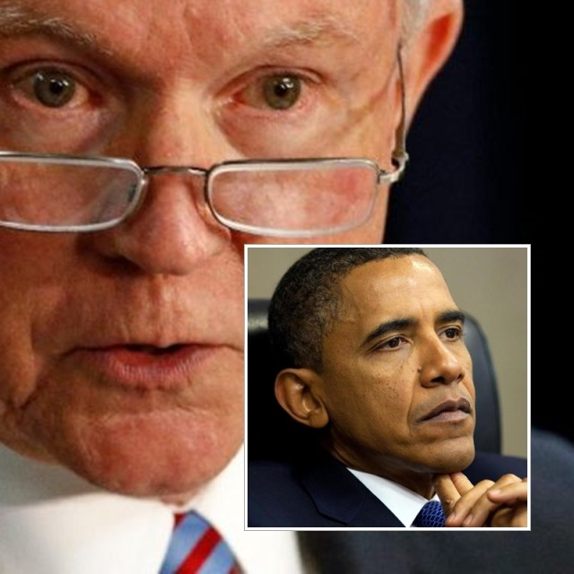 Jeff Sessions orders review of abandoned Hezbollah-linked drug prosecutions