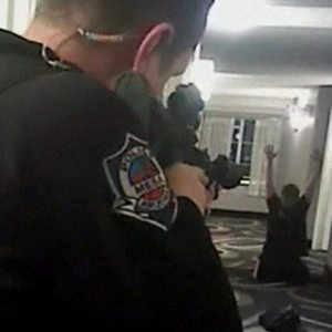 VIDEO Shows Shocking Fatal Police Shooting