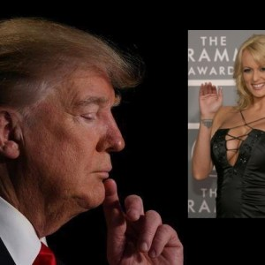 Donald Trump and Stormy Daniels Invited Me to Their Hotel Room