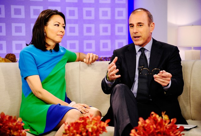Ann Curry Breaks Her Silence 5 Years After Leaving the Today Show: 'It Hurt Like Hell'