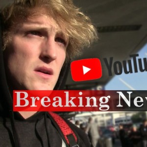 Logan Paul's Is LOSING $$$ withYouTubeafter posting a video of a suicide victim