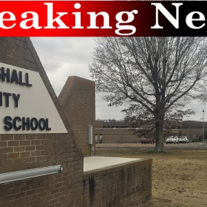 Kentucky, Marshall County High School Shooting