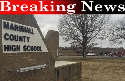Kentucky, Marshall County High School Shooting