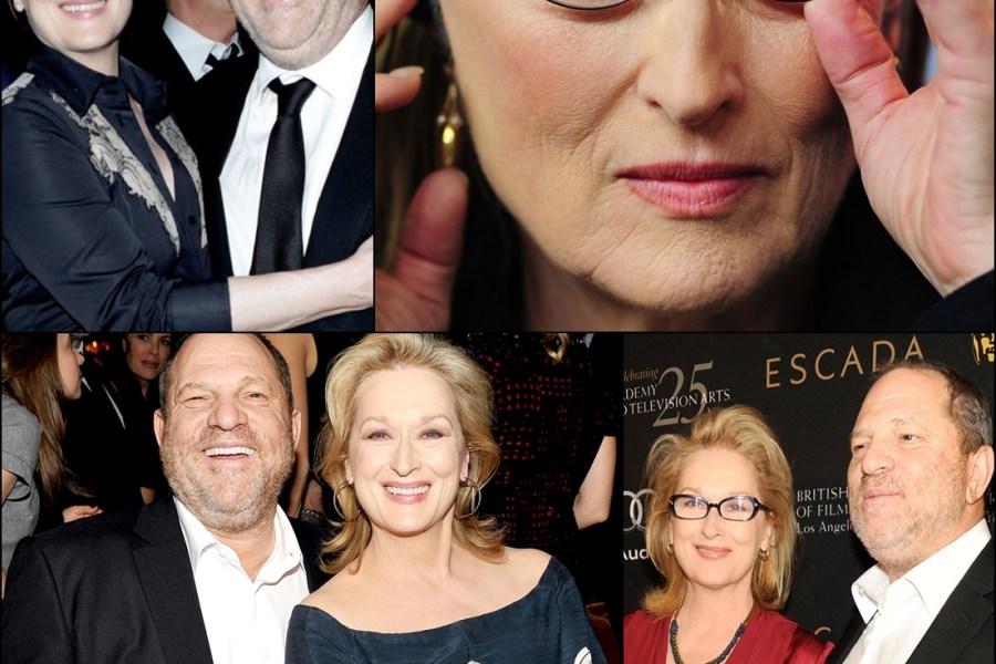Meryl Streep Attacked Melania And Ivanka Now Don Jr. SMACKS Meryl