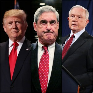 Special counsel Robert Mueller has taken an interest in the series of events surrounding the recusal of the Attorney General from the Russia-collusion probe