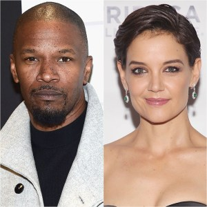 Jamie Foxx Walks Walks Out On Interview When Asked About Katie Holmes