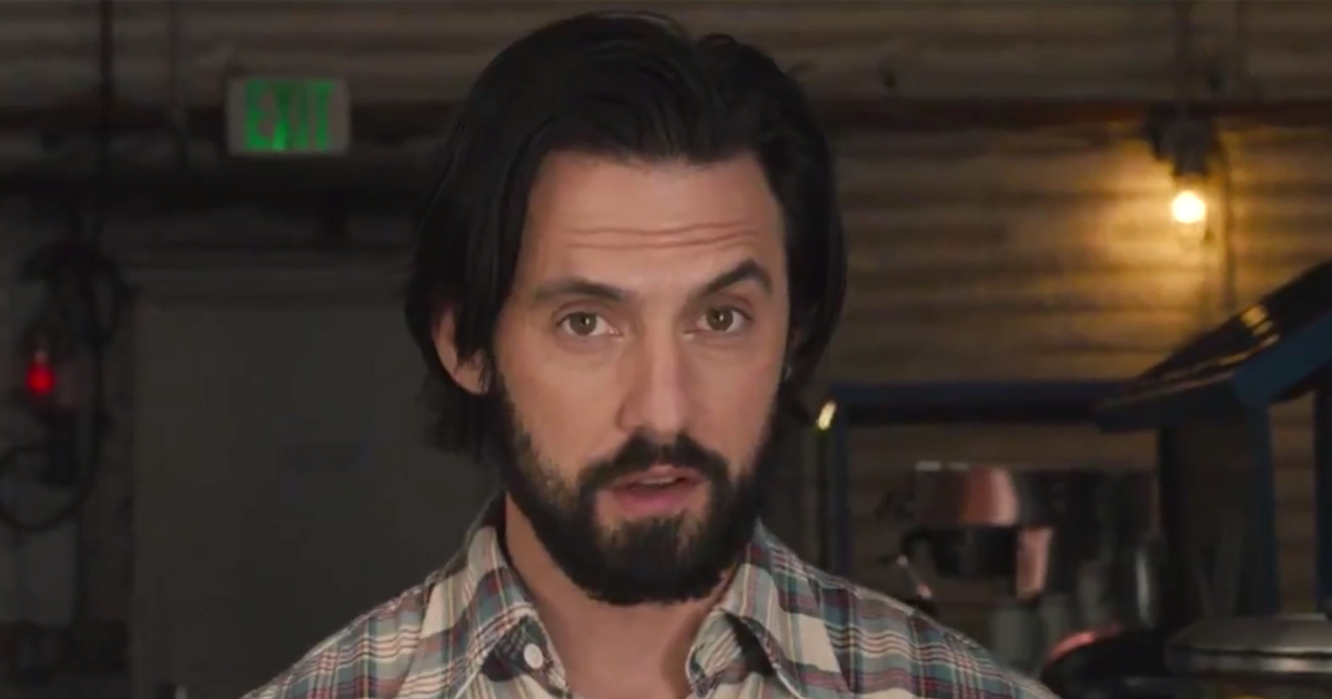 Milo Ventimiglia's This Is Us Super Bowl ad is maybe the best ever