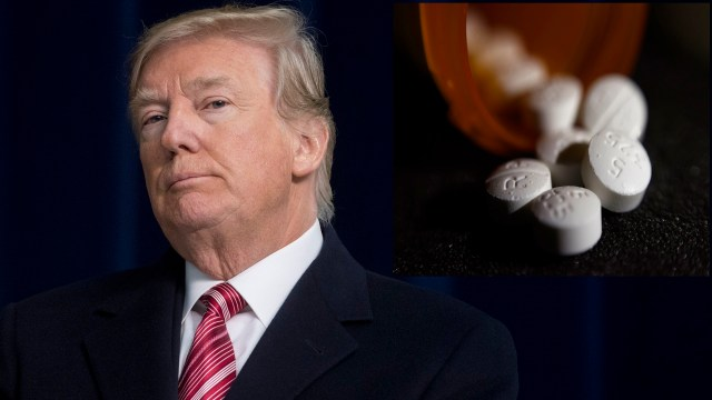 Trump rolling out opioid plan that includes death penalty for dealers Does Trump Seriously Want to Execute Drug Dealers?