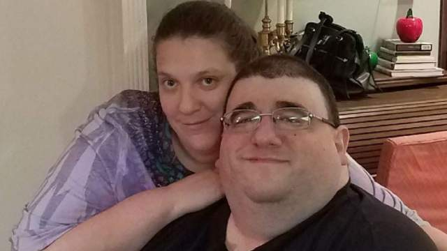 'My 600-lb Life' participant dies while filming his fight