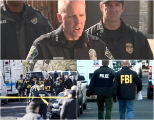 Austin Texas 1 Dead 2 Injured By Packaged Bombs