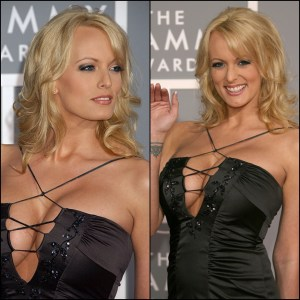 Stormy Daniels Sues Donald Trump; Stormy has ABSOLUTELY No Credibility!