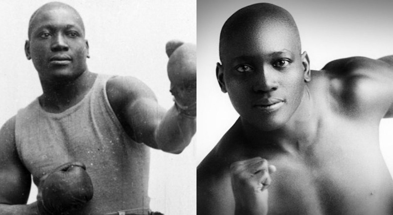 Trump Considers 'Full Pardon' of Boxer Jack Johnson After Sylvester Stallone Phone Call