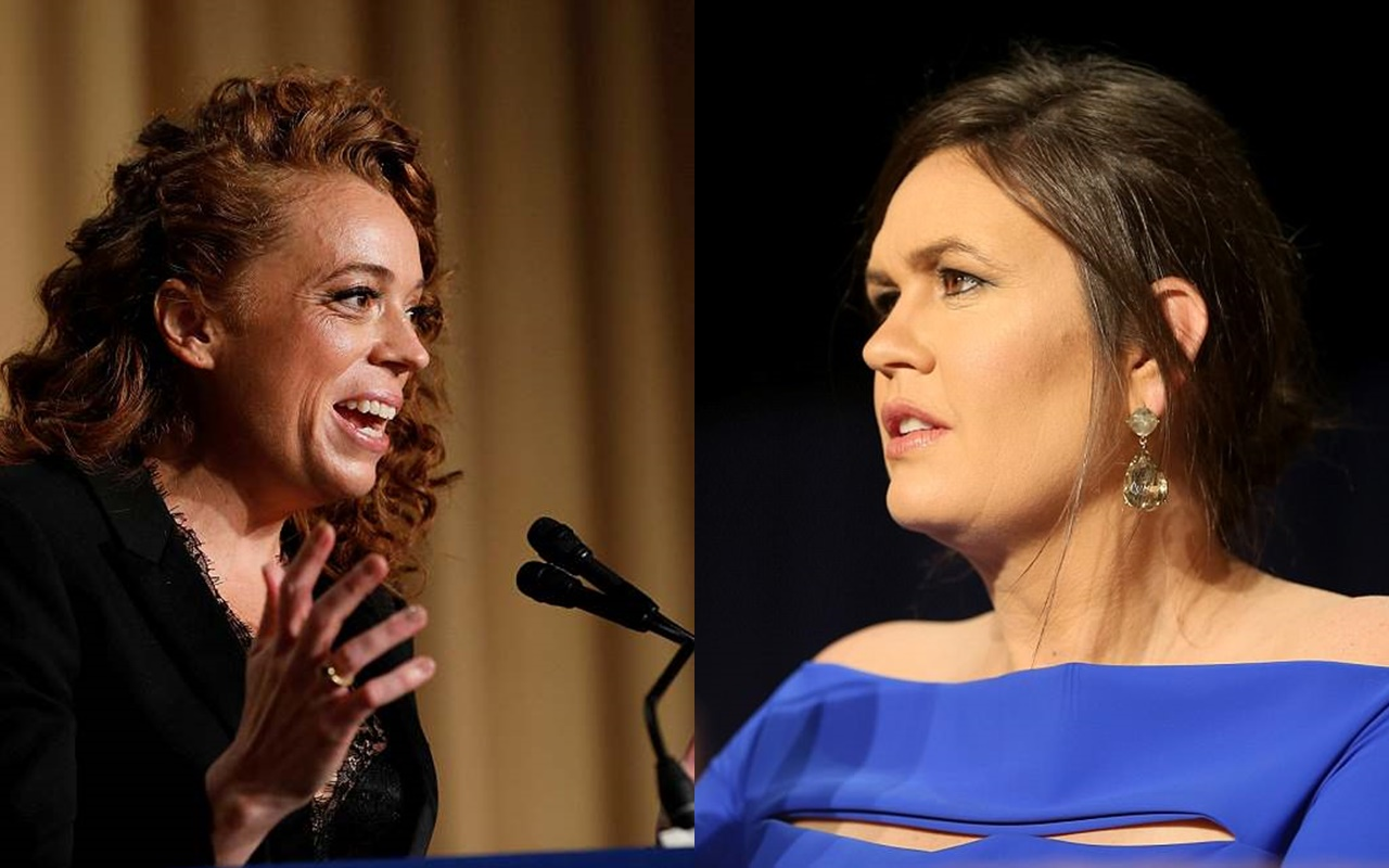 A Whole Lot Of HATE! The White House Correspondent's Dinner Was DISGUSTING!