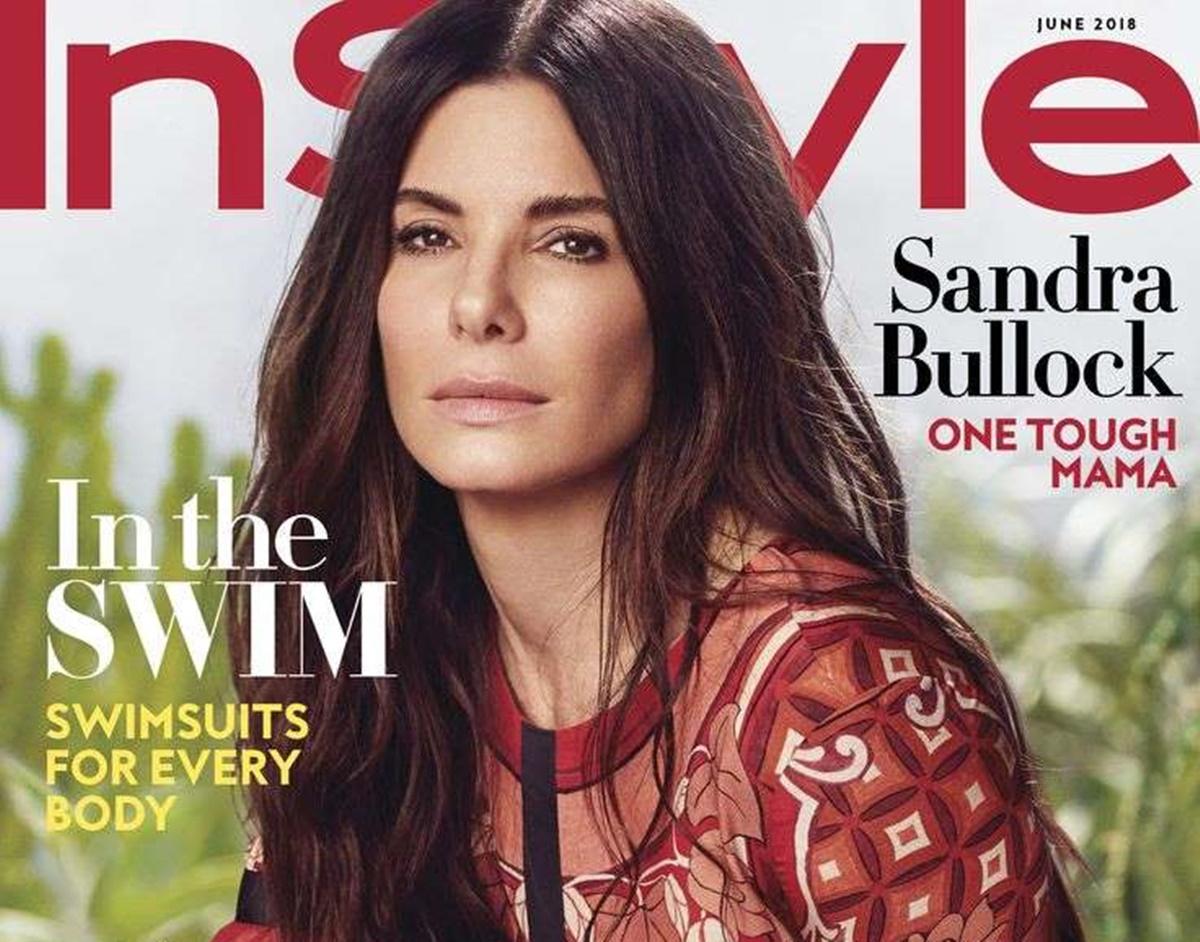 Sandra Bullock Makes Emotional Plea to Ban this Phrase