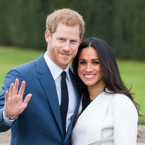 Royal wedding: Meghan Markle's Father Will Walk Her Down The Aisle