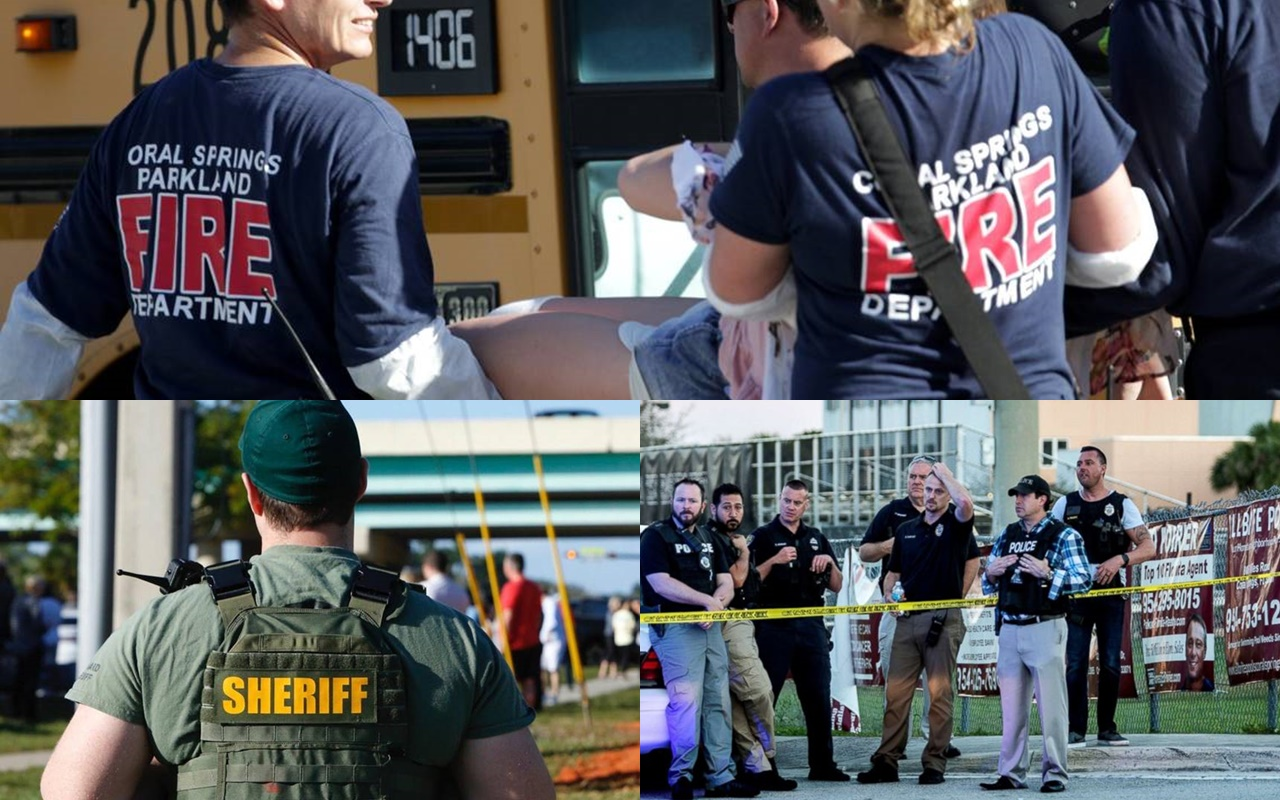 Broward County Sheriff's Office Handling of Parkland School Shooting Worse Than Originally Thought