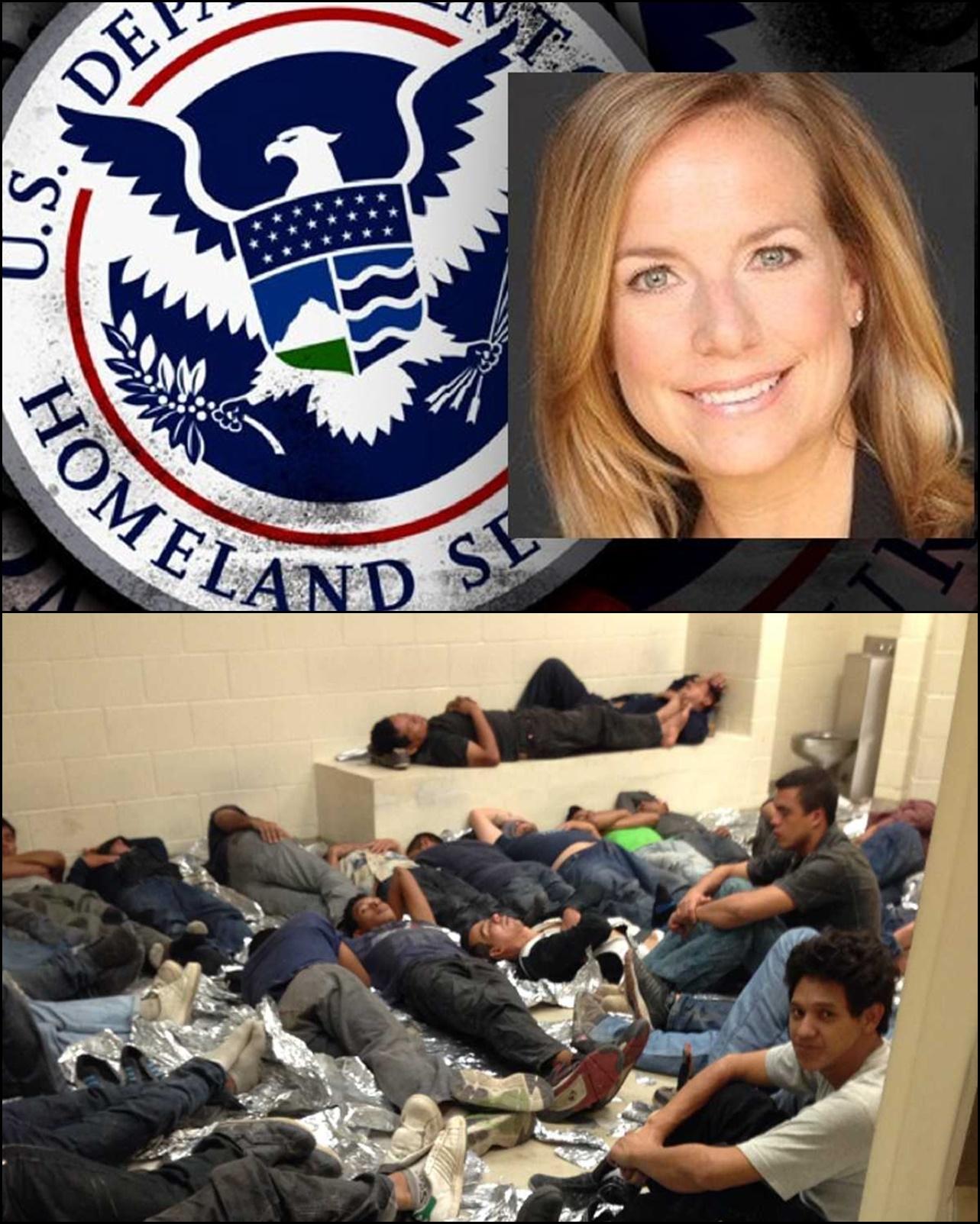 DHS Secretary Kristjen Nielsen Slams The Press