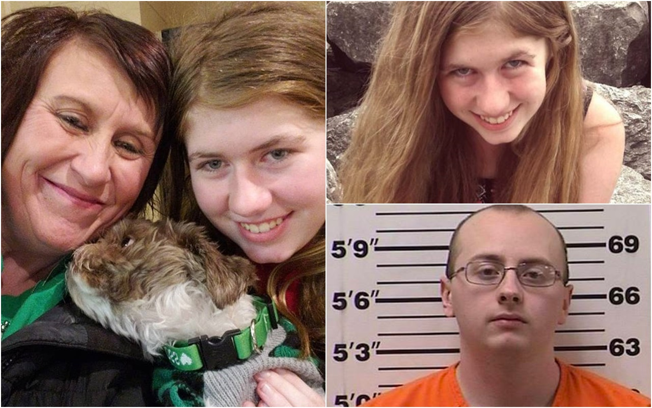 911 Callers Say Jayme Closs Should Get $50K Reward