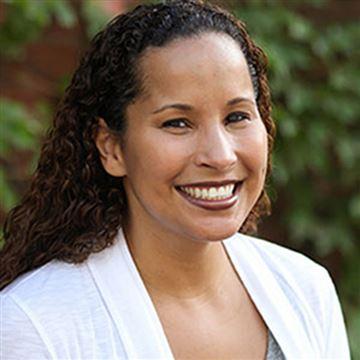 Vanessa Tyson, Fairfax's accuser