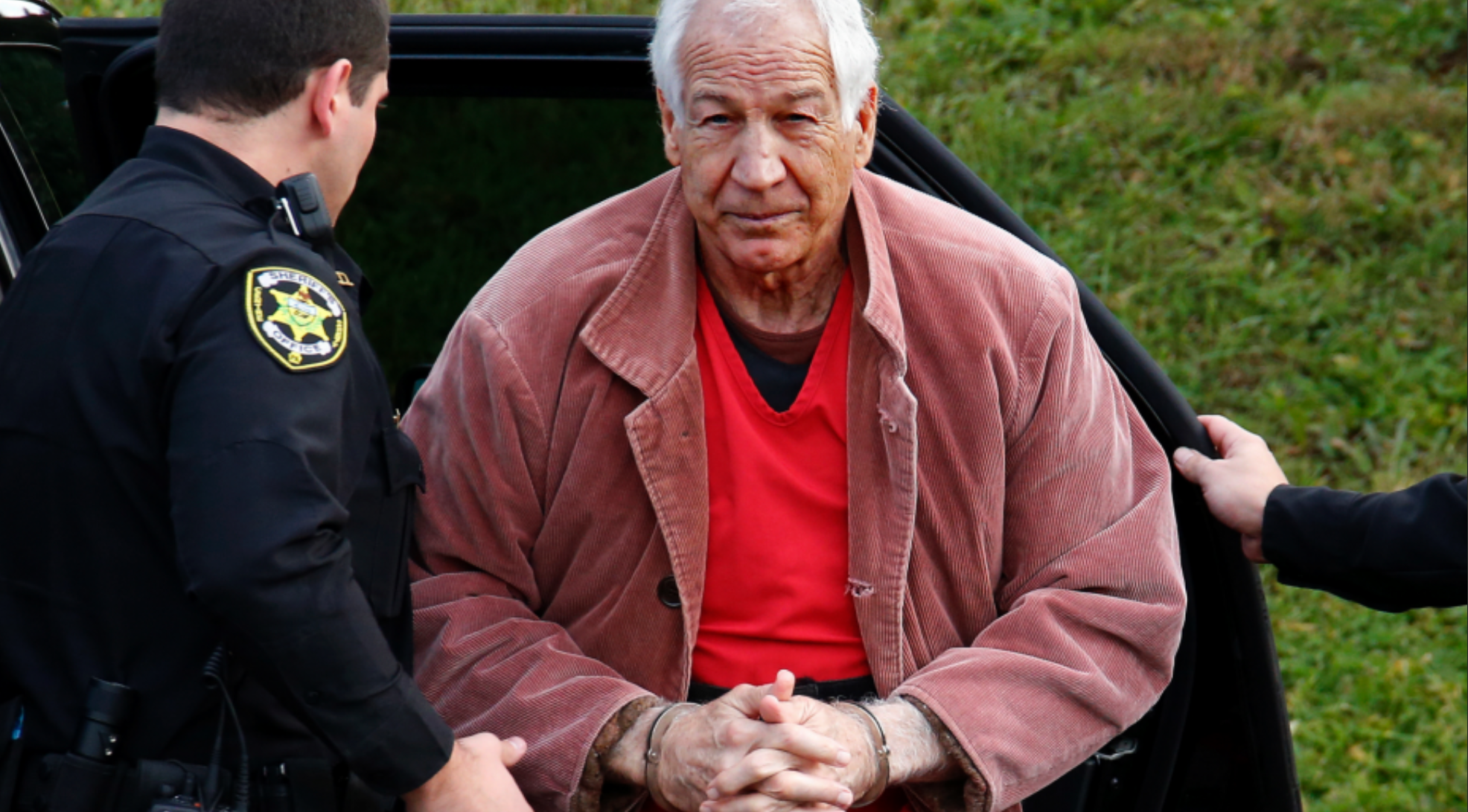 Jerry Sandusky Request For New Trial Denied But Will Receive New Sentencing
