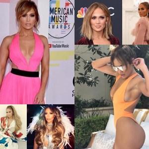 Jennifer Lopez jokes says she's 'holding it together' ahead of turning 50