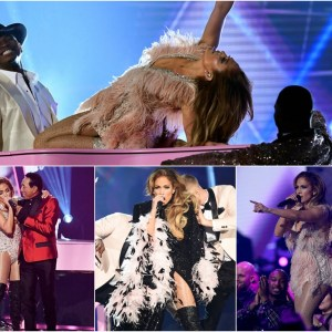 Jennifer Lopez Stands By Her Performance; Smoky Robinson Defends Grammys Motown Performance