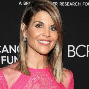 Hallmark Drops Lori Loughlin After Alleged College Cheating Scandal