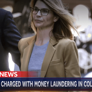 Lori Loughlin indicted on new charges in college admissions scheme