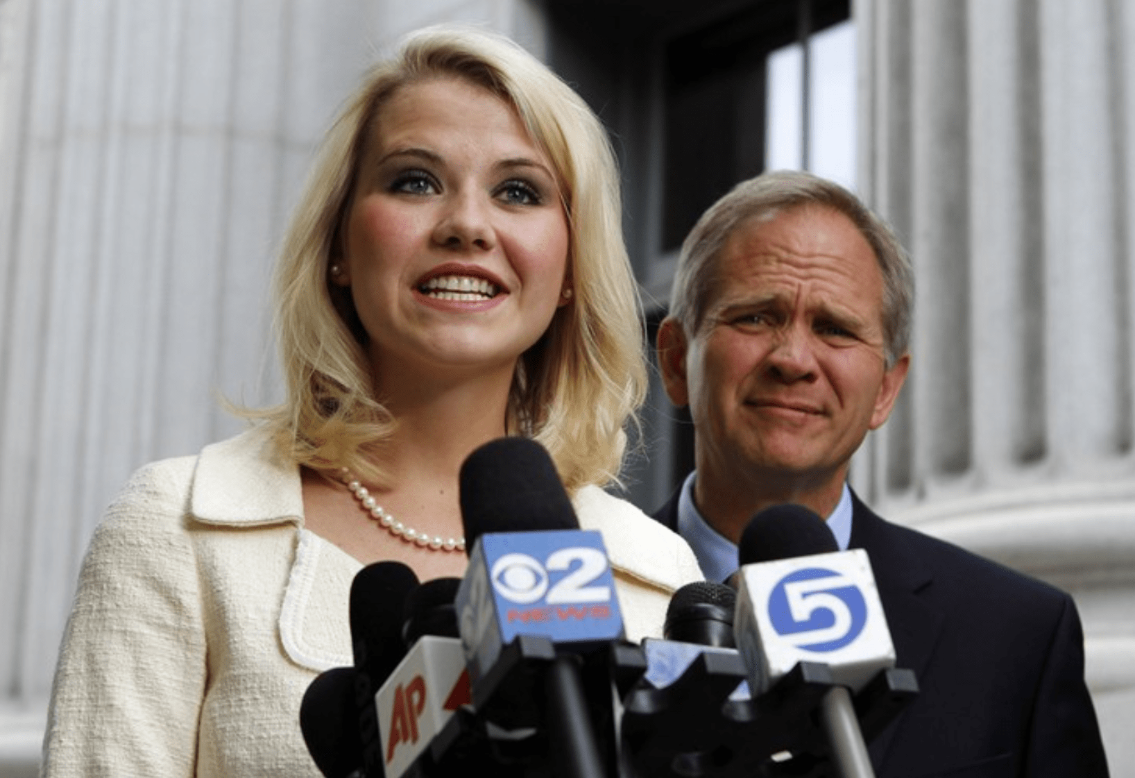 Ed Smart Father Of Elizabeth Smart Comes Out as Gay on Facebook