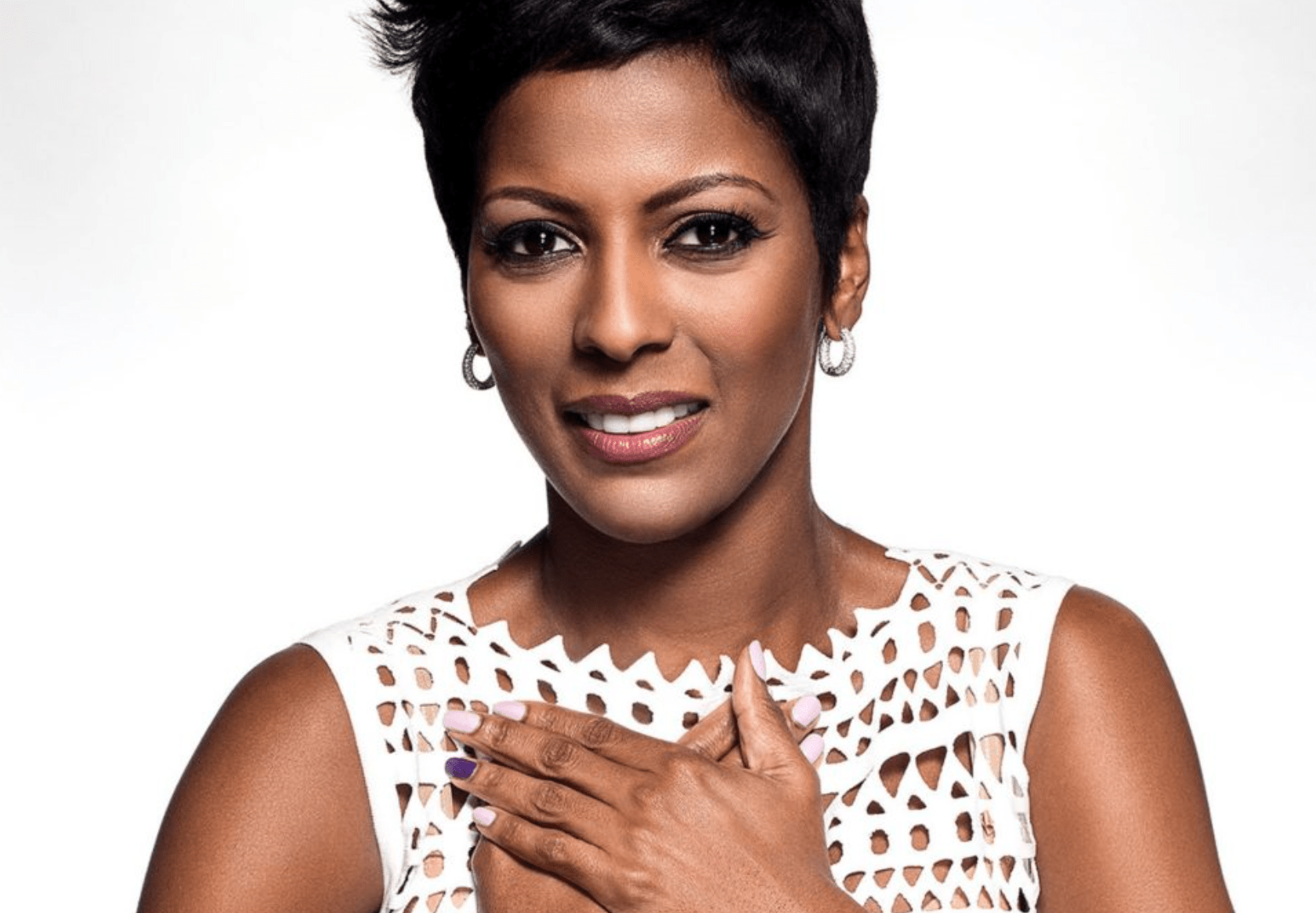 Tamron Hall Admitted On Her Talk Show She Used To 'facilitate' Selling Cocaine