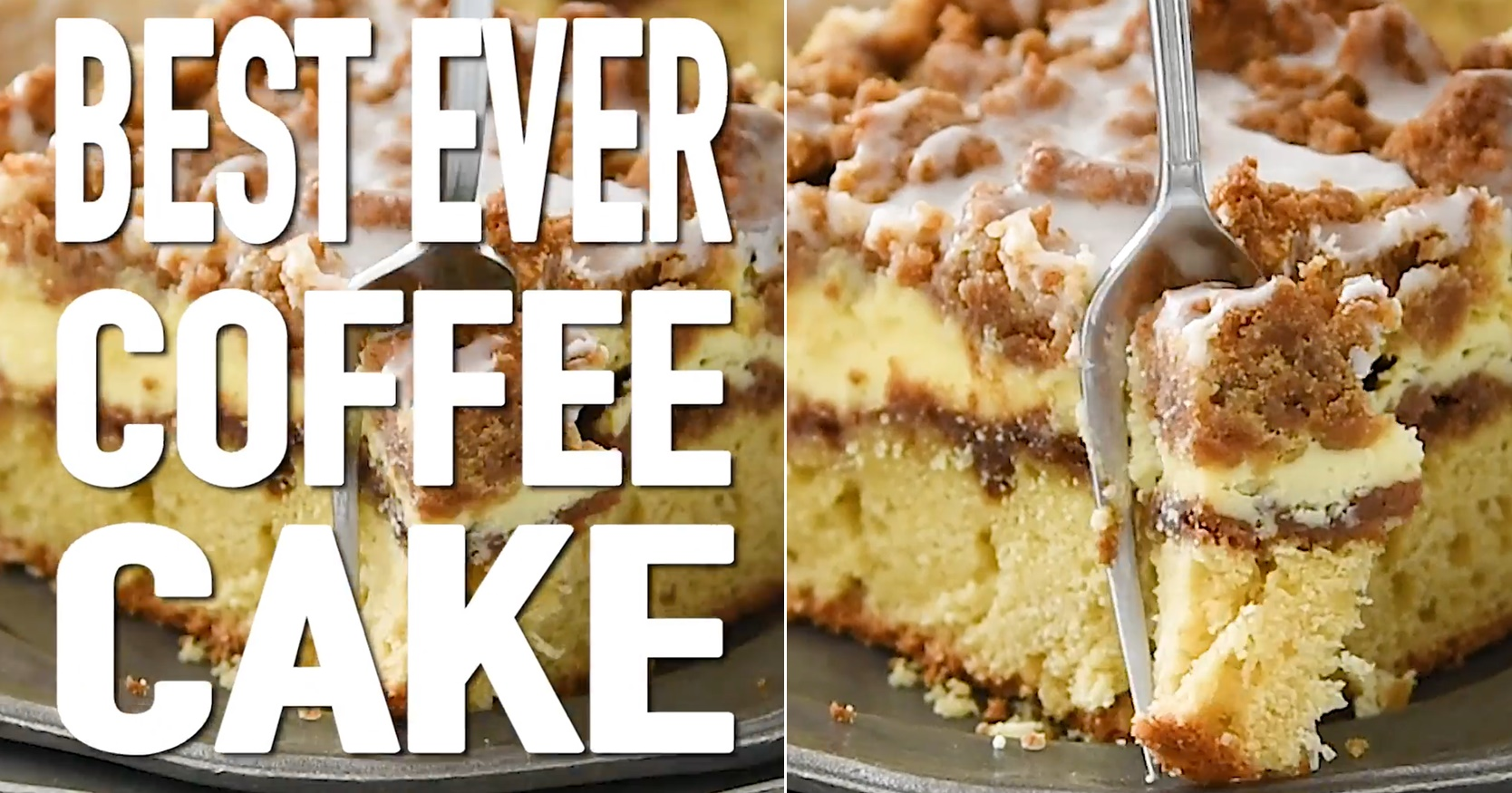 Best Ever Coffee Cake