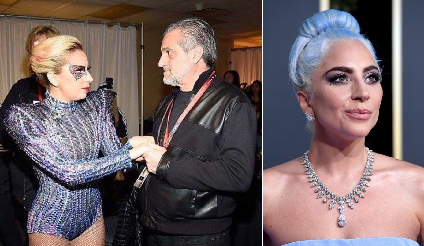 Lady Gaga 'Mortified' To Find Out Her Father Created a GoFundMe Page In Support of Family's Restaurant
