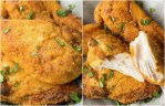 The Best Oven-Fried Chicken