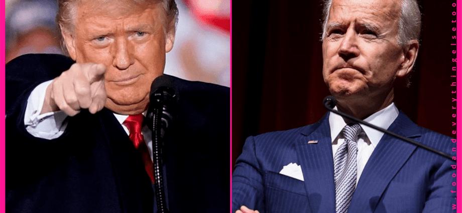 First Presidential Debate 2020: 66% Of Spanish-speaking Viewers Believe Trump Won