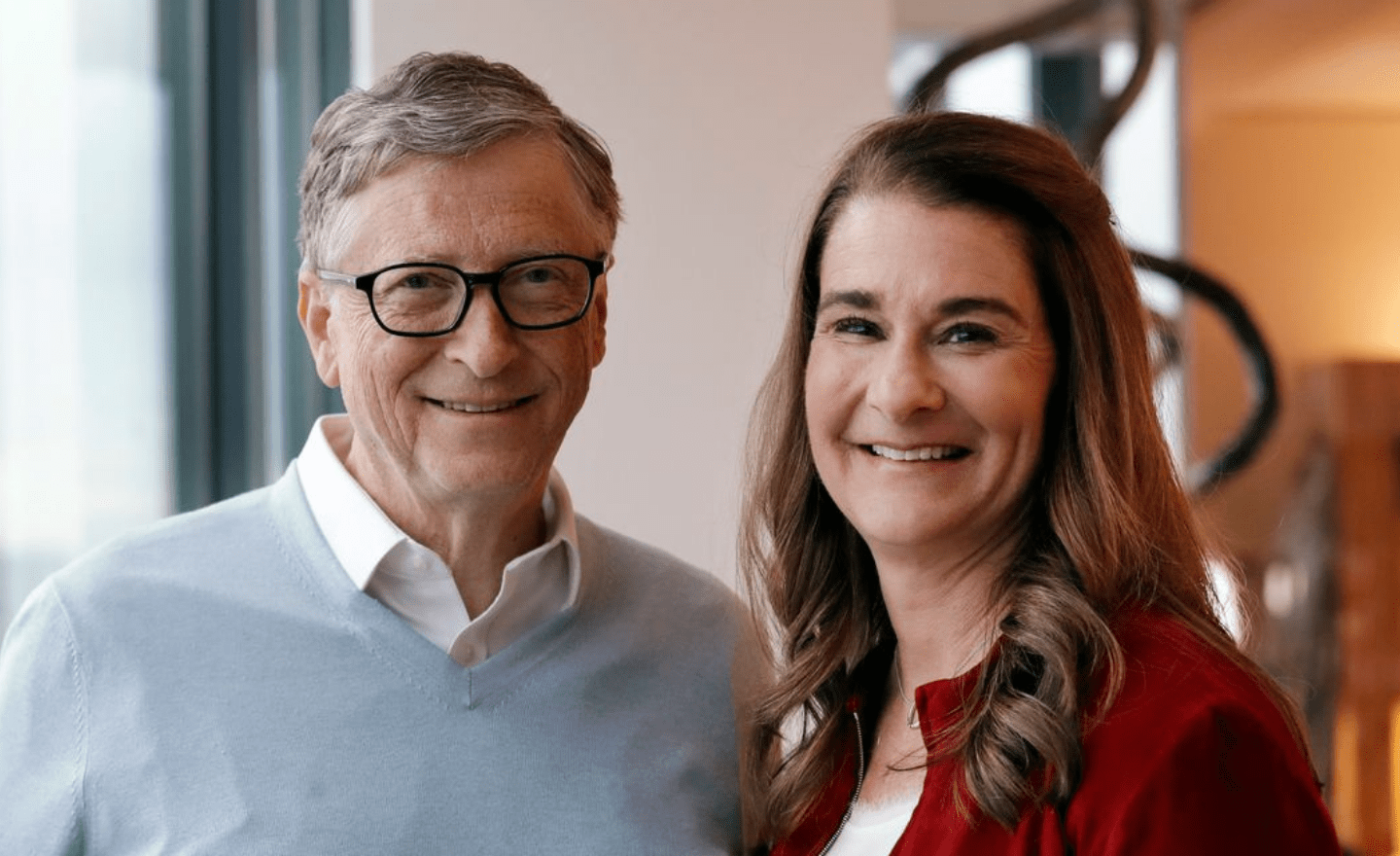 Bill and Melinda Gates divorcing after 27 year marriage