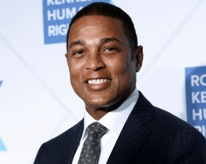 Don Lemon Insists He's Not Leaving CNN But Says 'Changes Are Coming'