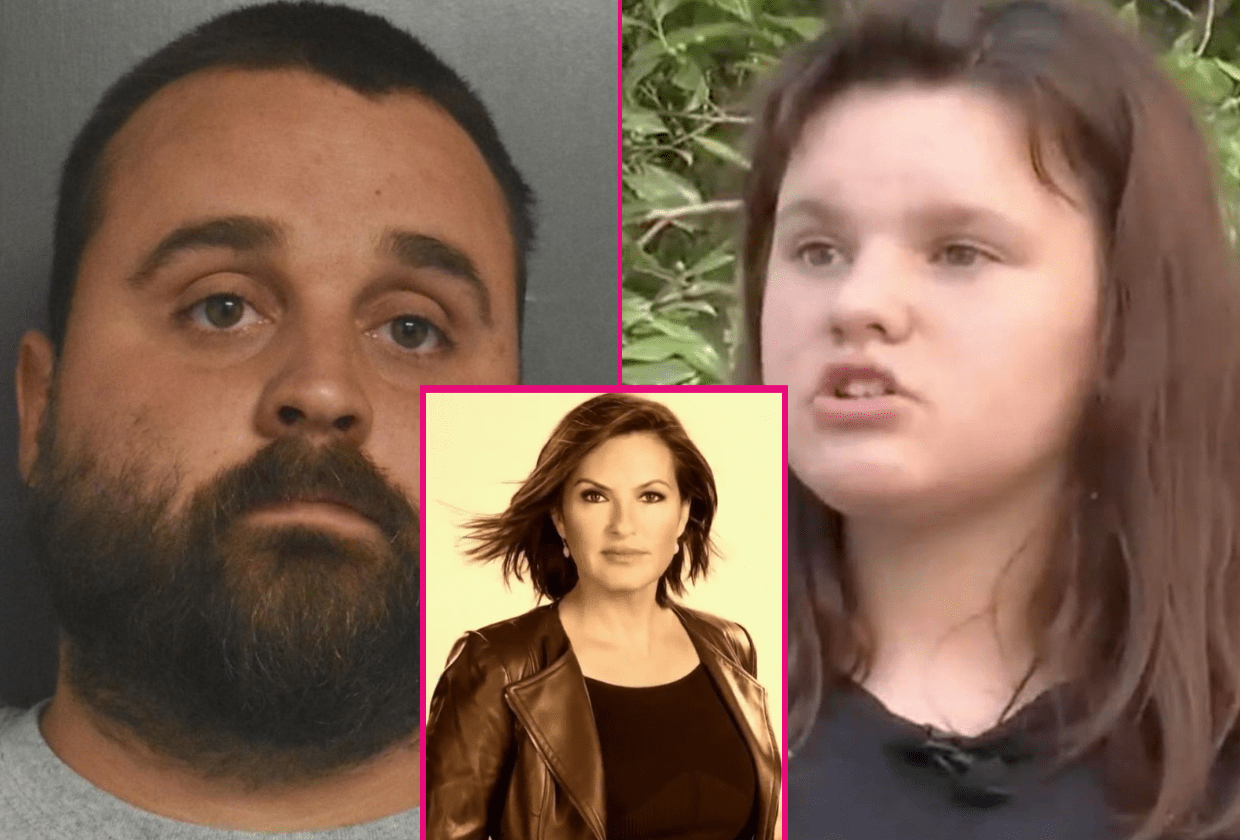 11-Year-Old Girl Who Fought Off Kidnapper Used Tip From Law and Order 'SVU'